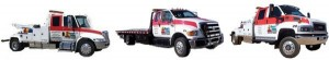 Truck Towing Service Lenwood